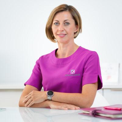Irina-Friedmann
